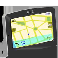SatNav-GPS